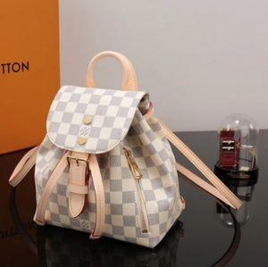 Louis Vuitton sperone backpack